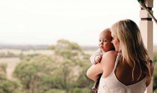 Pour vous convaincre qu'une maman peut (presque) tout faire, voici une petite liste !