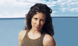 Evangeline Lilly (Lost) enceinte de son premier enfant