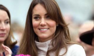 Exclusivité : La première interview du bébé de Kate Middleton !
