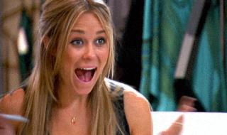 6 expressions qui prouvent que tu es bien enceinte (et pas qu'un peu)