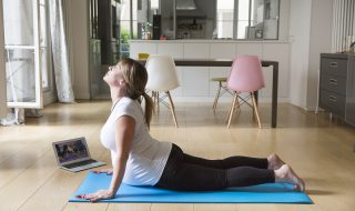 Envie de Fraise et CoachClub organisent un cours de fitness géant spécial grossesse en septembre !