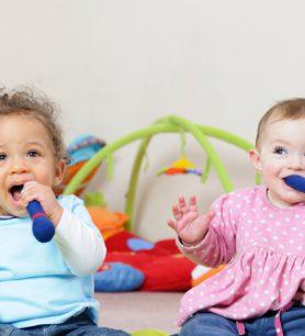 Inscrire bébé dans une crèche municipale : quand et comment m'y prendre ?
