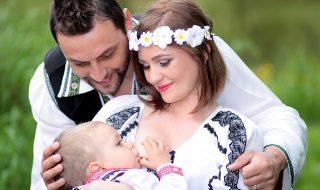 En demandant si elle peut allaiter sa fille de 3 ans, cette maman a déclenché une polémique