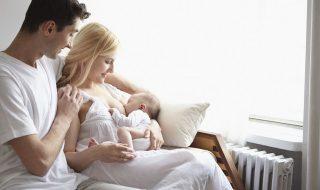 Un papa refuse que sa femme allaite leur deuxième enfant, découvrez pourquoi !