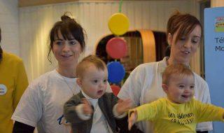 Témoignage : Stéphanie et Carole, deux amies, maman de Luis et Marcel, deux petits garçons extraordinaires