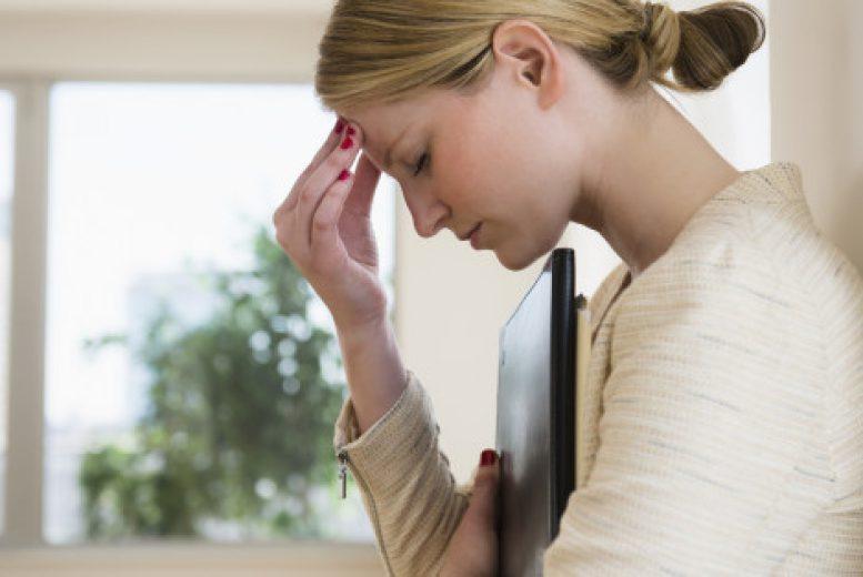 Apr s sa fausse couche une jeune femme d nonce ses conditions de travail - 2 fausse couche successives ...