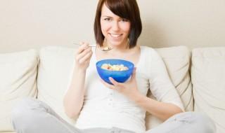 Futures mamans : pensez à une alimentation riche en fer