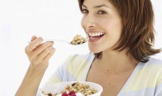 Cinq règles diététiques à adopter très vite pour booster sa fertilité