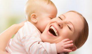 10 raisons pour lesquelles toutes les mamans méritent une médaille d'or