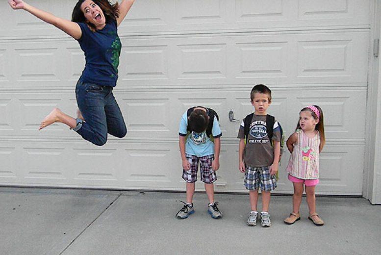La rentr e pour les enfants d but des vacances pour les parents - Rentree vacances noel 2016 ...