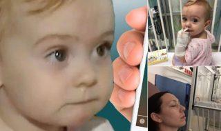Comment un assistant vocal a-t-il pu sauver la vie d'un bébé ?