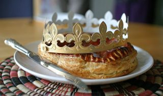 5 recettes de galettes des rois à déguster pendant sa grossesse