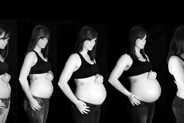 Extrêmement Souvenir de grossesse : réalisez un time lapse ! - Neufmois.fr UV61