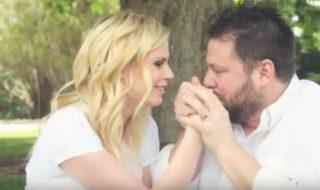 Après avoir lutté 8 ans contre l'infertilité, ce couple s'apprête à vivre un incroyable événement !