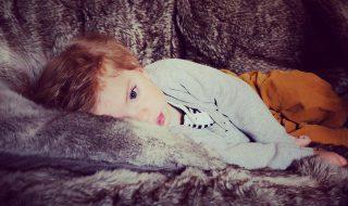 Maladies génétiques : le combat émouvant des parents de Gaspard, un petit garçon condamné