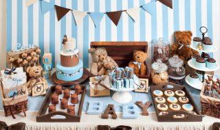 10 gâteaux parfaits pour organiser une baby shower super gourmande