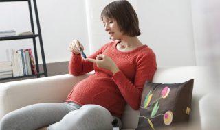 Diabète gestationnel : qu'est-ce que c'est ?
