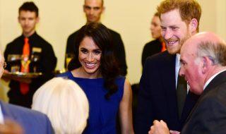 Un bébé en route pour le prince Harry et Meghan Markle ?