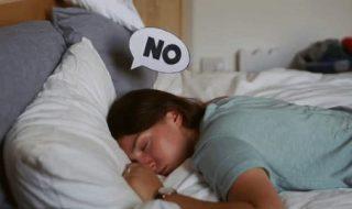 Quand ton réveil sonne le lundi matin, toi aussi tu as la même réaction ?