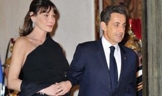 Giulia Sarkozy : a baby star is born !