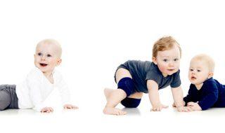 Jeu-concours : 3 kits Gobabygo à gagner pour que bébé se déplace en toute sécurité