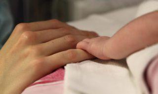 J'ai accouché d'un bébé né grand prématuré, à 5 mois et demi de grossesse