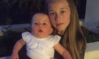 Quel geste d'amour a réalisé cette grande sœur pour aider ce bébé à revenir à la vie ?