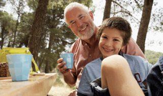 Grands-parents, frères et sœurs, y a-t-il un droit de visite pour eux ?