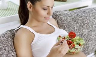 Grossesse: 3 astuces pour gérer son appétit