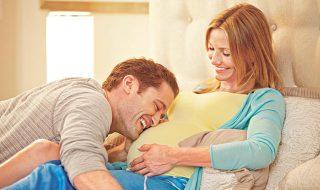 10 astuces pour que le futur papa s'investisse plus dans votre grossesse