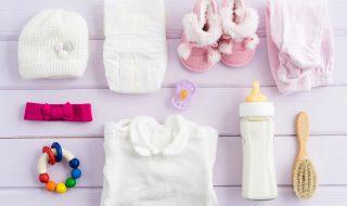 Comment préparer l'arrivée de bébé en hiver : tous les indispensables à avoir pour l'accueillir au chaud !