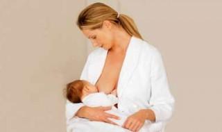 Hauts les seins après bébé!