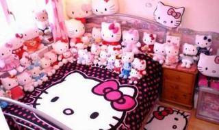 Hello Kitty : des comptes piratés, attention à vos enfants !