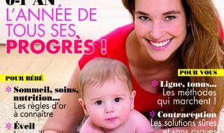 Le Hors Série Neuf Mois éditions 2015, est en kiosque !