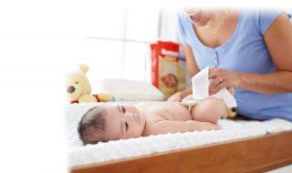 Le médecin Michel Cymes fait le point sur les produits à éviter pour laver bébé