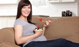 7 idées reçues sur l'alimentation pendant la grossesse