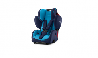 Test : Siège-auto Young Sport Hero Recaro