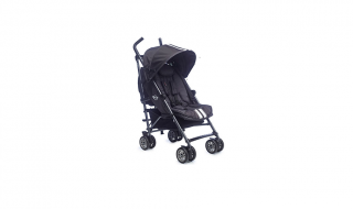 Test : Poussette Mini Buggy de Easywalker