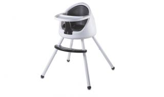 Test : Chaise haute Boostito Kerael