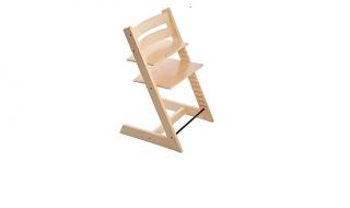 Test : Chaise haute Tripp Trapp Stokke