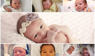 Nos bébés du mois de novembre 2017