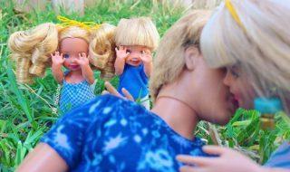 Et si Barbie était une maman blogueuse d'aujourd'hui, ça donnerait quoi ?