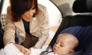 Et vous, installez-vous bien le siège auto de bébé ?