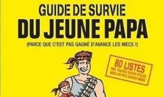 Interview VIP : Laurent Moreau nous parle de la grossesse de sa femme et de son rôle de papa