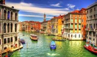 Gusto & Arte, l'Italie comme on l'aime !