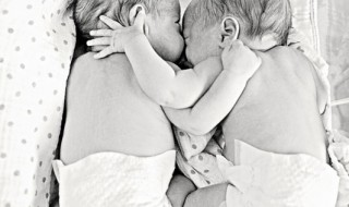Les jolis clichés de nourrissons prématurés