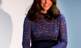 Vivez votre grossesse avec classe en vous inspirant des looks de grossesse de Kate Middleton