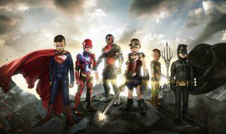 Devinez comment ce papa nous prouve que les enfants malades sont de vrais super-héros !