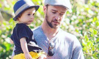 Justin Timberlake raconte avec humour les petits aléas de sa vie de papa