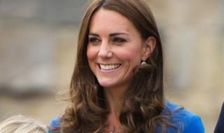 Kate Middleton choisit l'accouchement à domicile